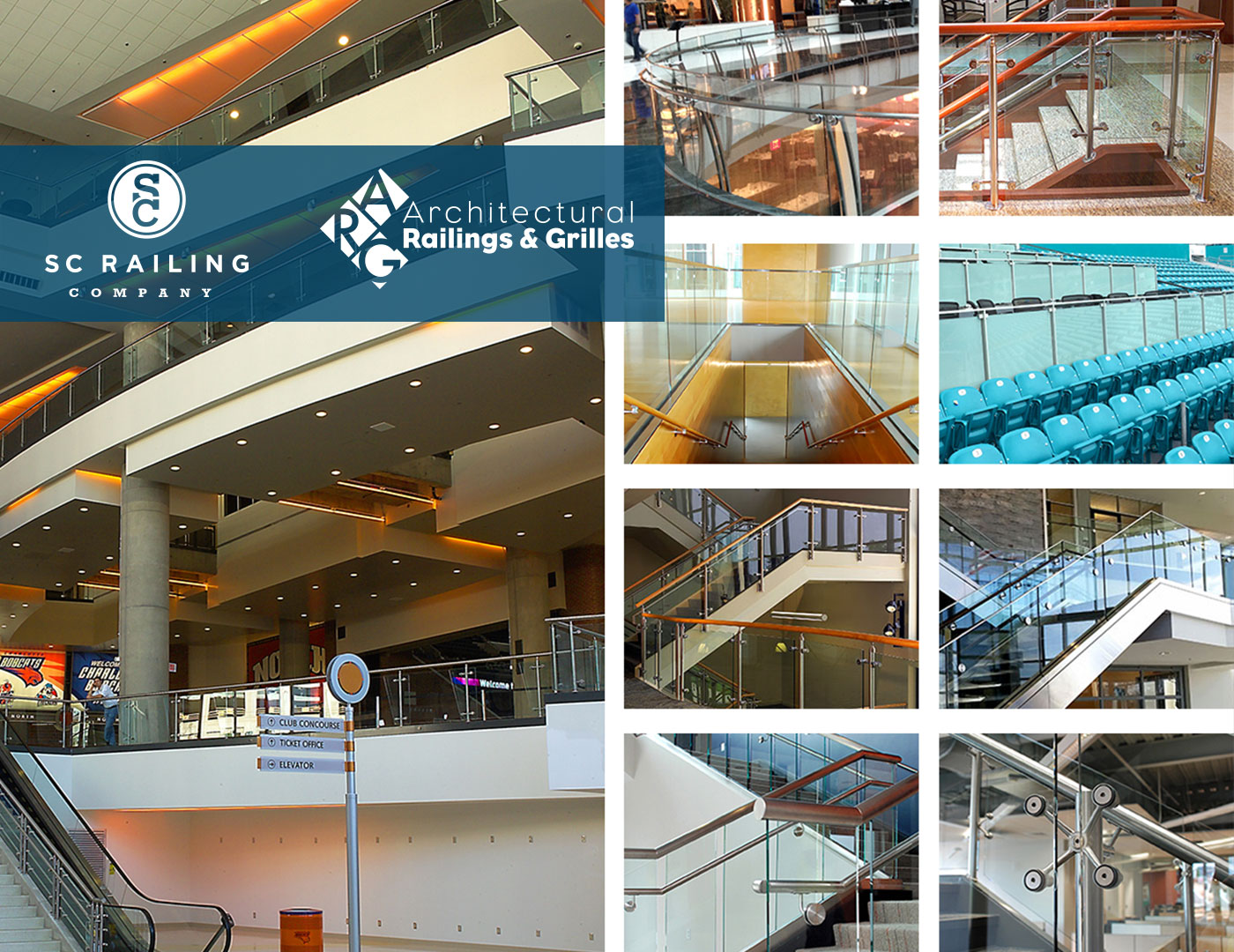SC Railing Company Announces Acquisition of Architectural Railings & Grilles