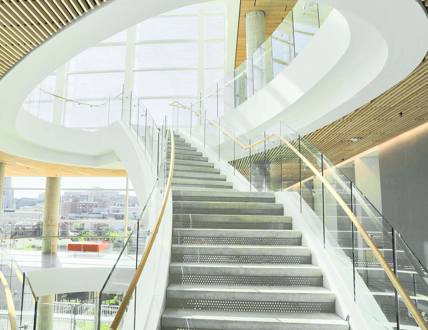 Architectural Railing Systems Archives | Trex Commercial ...